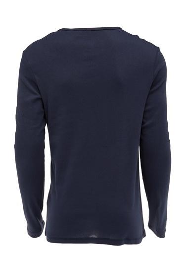 DeFacto Basic İç Giyim Mavi